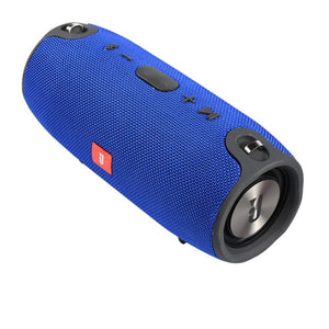 Wireless Best Bluetooth Speaker Waterproof Portable Outdoor Mini Column Box Loudspeaker Speaker Design For jbl Phone Fast Ship