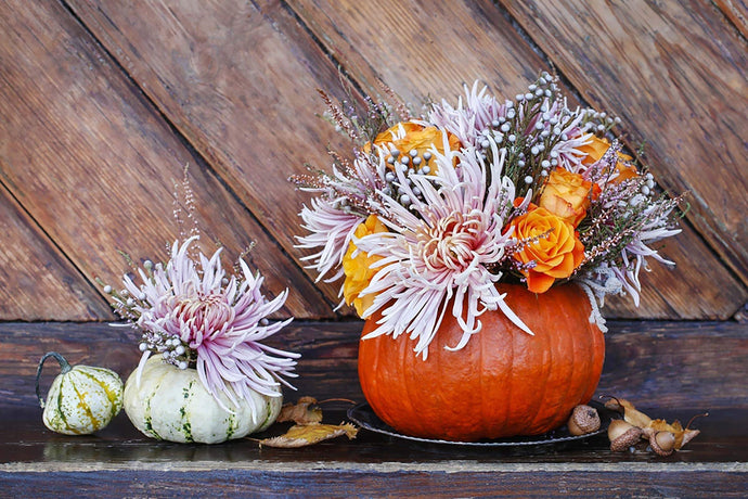 Ways on How to Decorate your Home for Fall Without giving you Stress