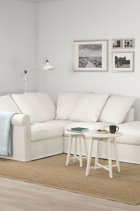 Best Small Couches That Will Maximize Every Inch of Living Space