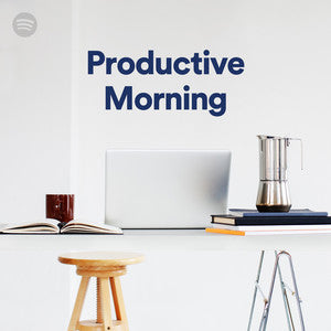 5 Ways on How to Have a Productive Morning
