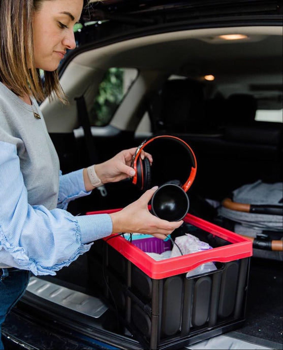 5 Hacks To Keep Your Car Organized