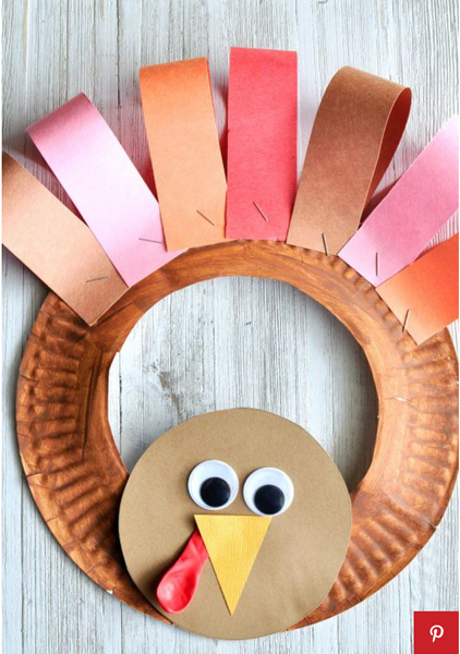 4 Fall Crafts Your Kids Can Make