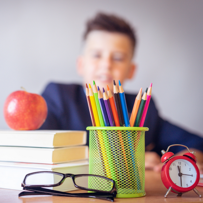 7 Back-to-School Tips for Both Parents and Kids