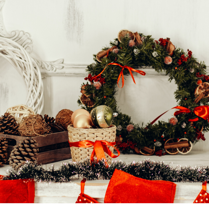 5 Reasons Why It's Never Too Early for Christmas Decorations