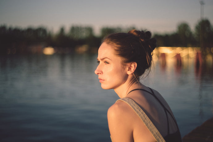 5 Ways To Lift Yourself Up When You're Feeling Down