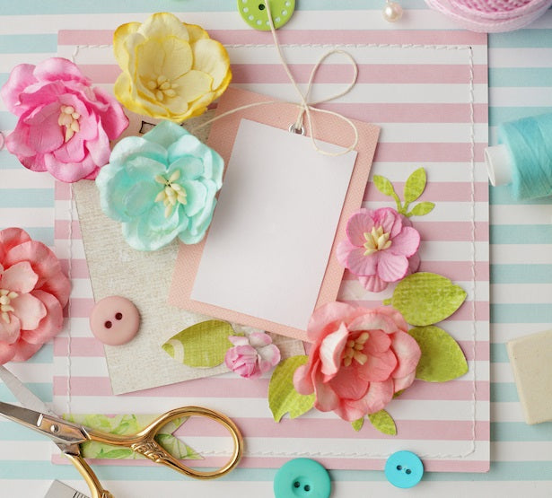 5 Super Unique Scrapbook Ideas