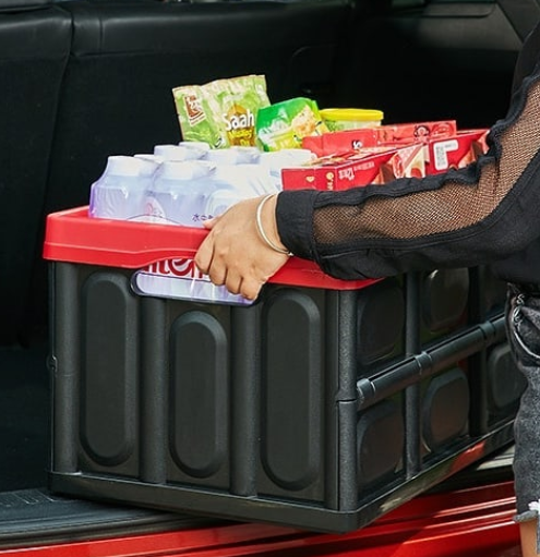 Clever Hacks to Organize your Car