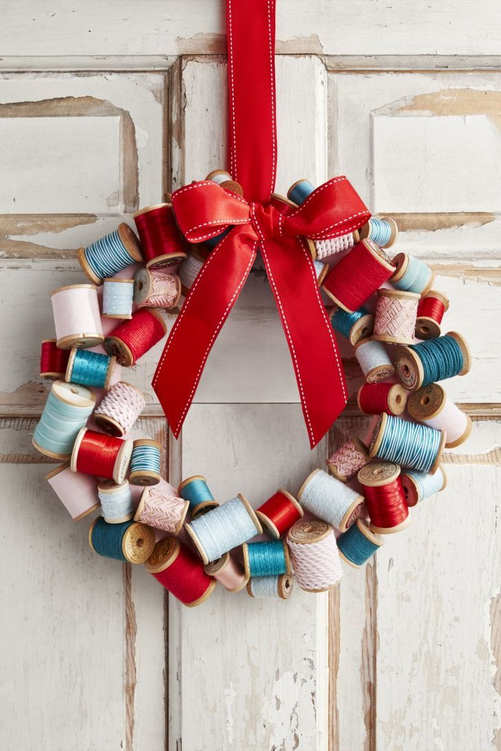 Simple Christmas Craft Ideas to Make Your Home Merry and Bright