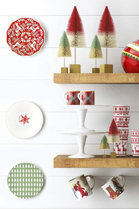 DIY Christmas Decors to Turn Your Home Into a Winter Wonderland