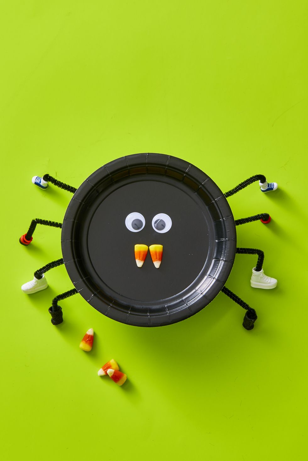Easy and Creative Halloween Crafts