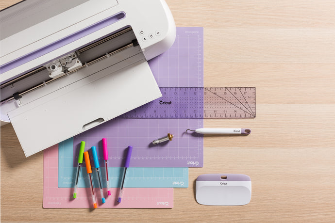 Your Guide to Properly Cleaning Your Cricut Mat