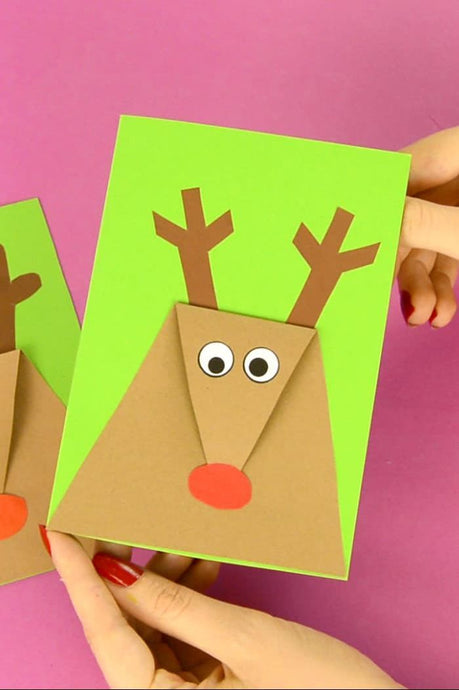 DIY Christmas Cards to Send out This Season