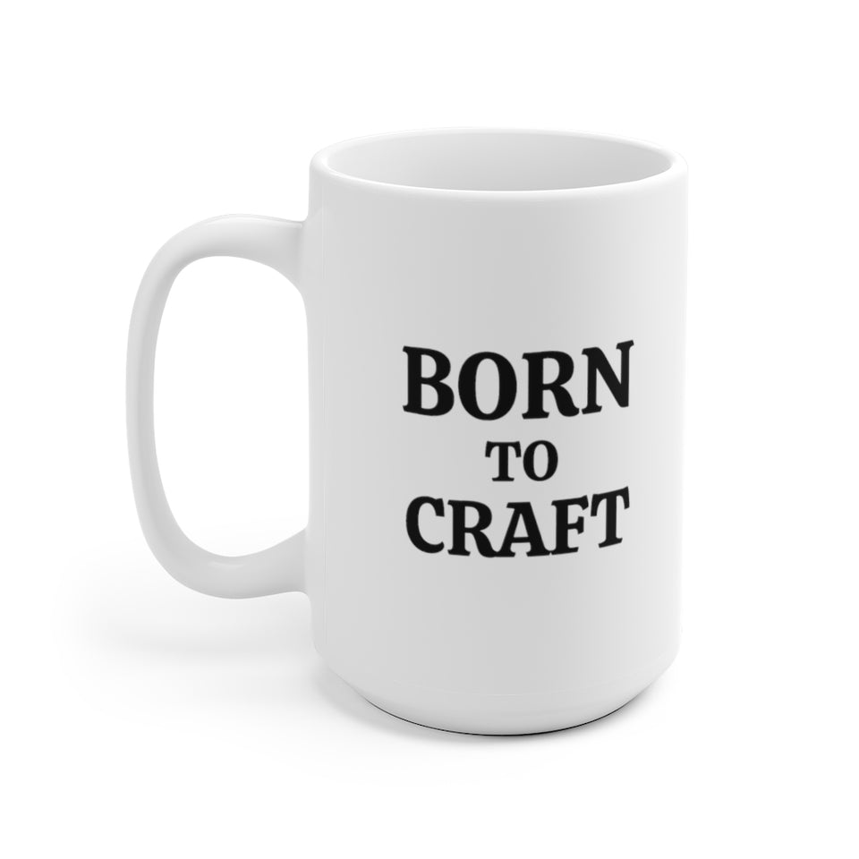 Born To Craft
