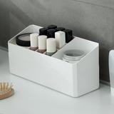 Mini Organizer Storage, 2 Layer Stackable Set