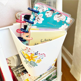 Hanging Multi-Purpose Storage Bin
