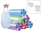 6 x 100 counts - 2-2.6 Gallon Small Trash Garbage Bags ( 55 % off! )