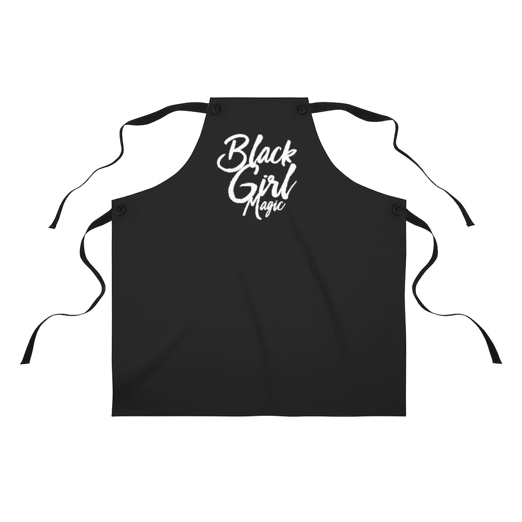 Black Girl Magic Apron
