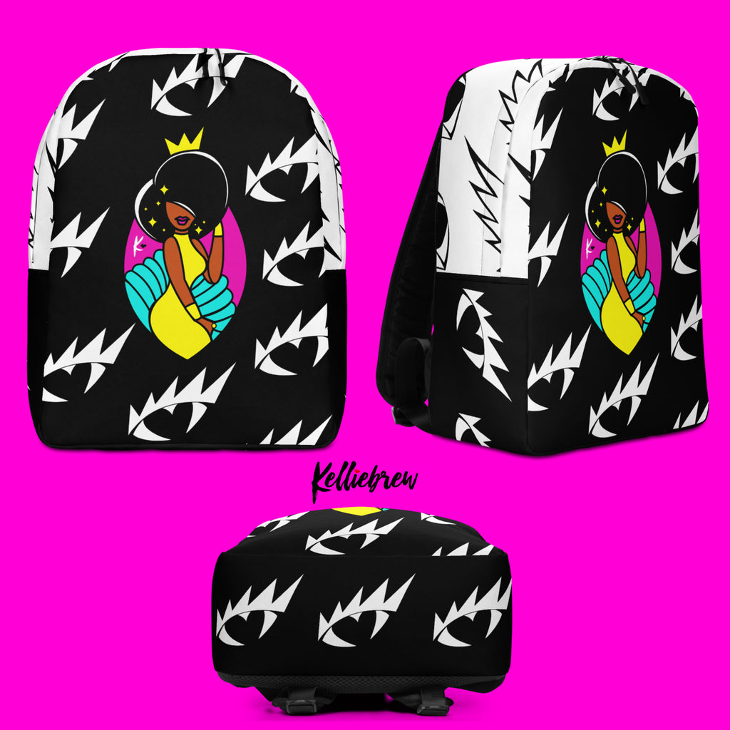 DV Queen Backpack