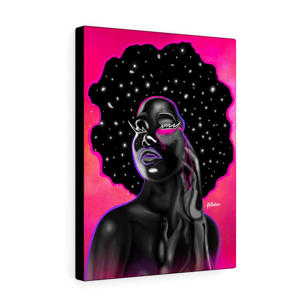 Aura Canvas Gallery Print