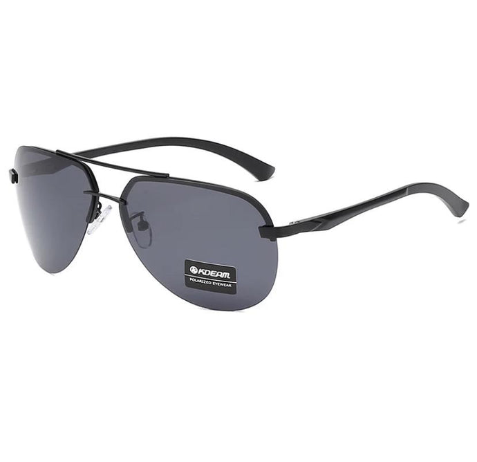 Benzi Aviators - KDEAM OPTICS USA