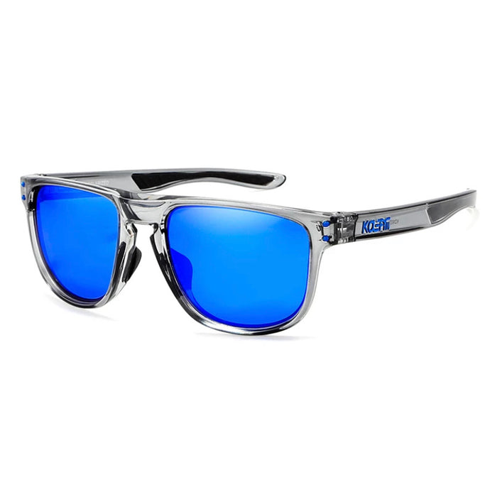 Polarized KDEAM Class Spec Sunglasses