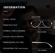 Load image into Gallery viewer, Classico Aviators