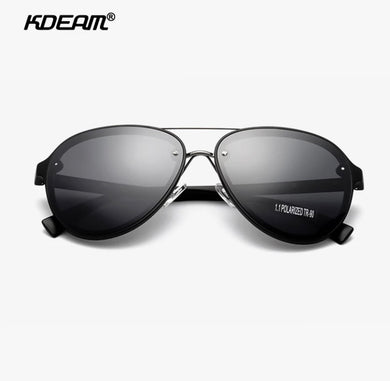 Classico Aviators - KDEAM OPTICS USA