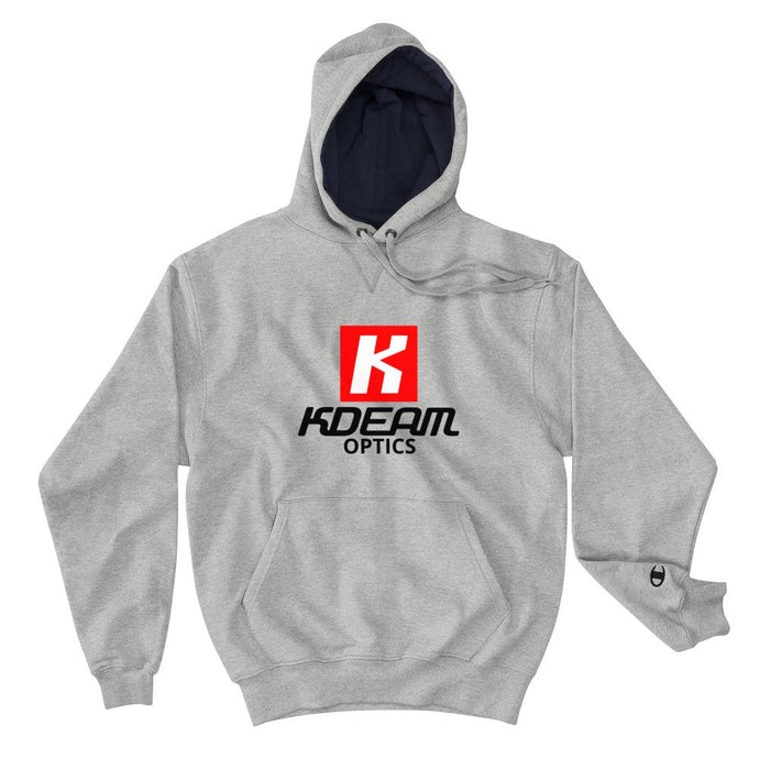 KDEAM Optics Champion Hoodie - KDEAM OPTICS USA