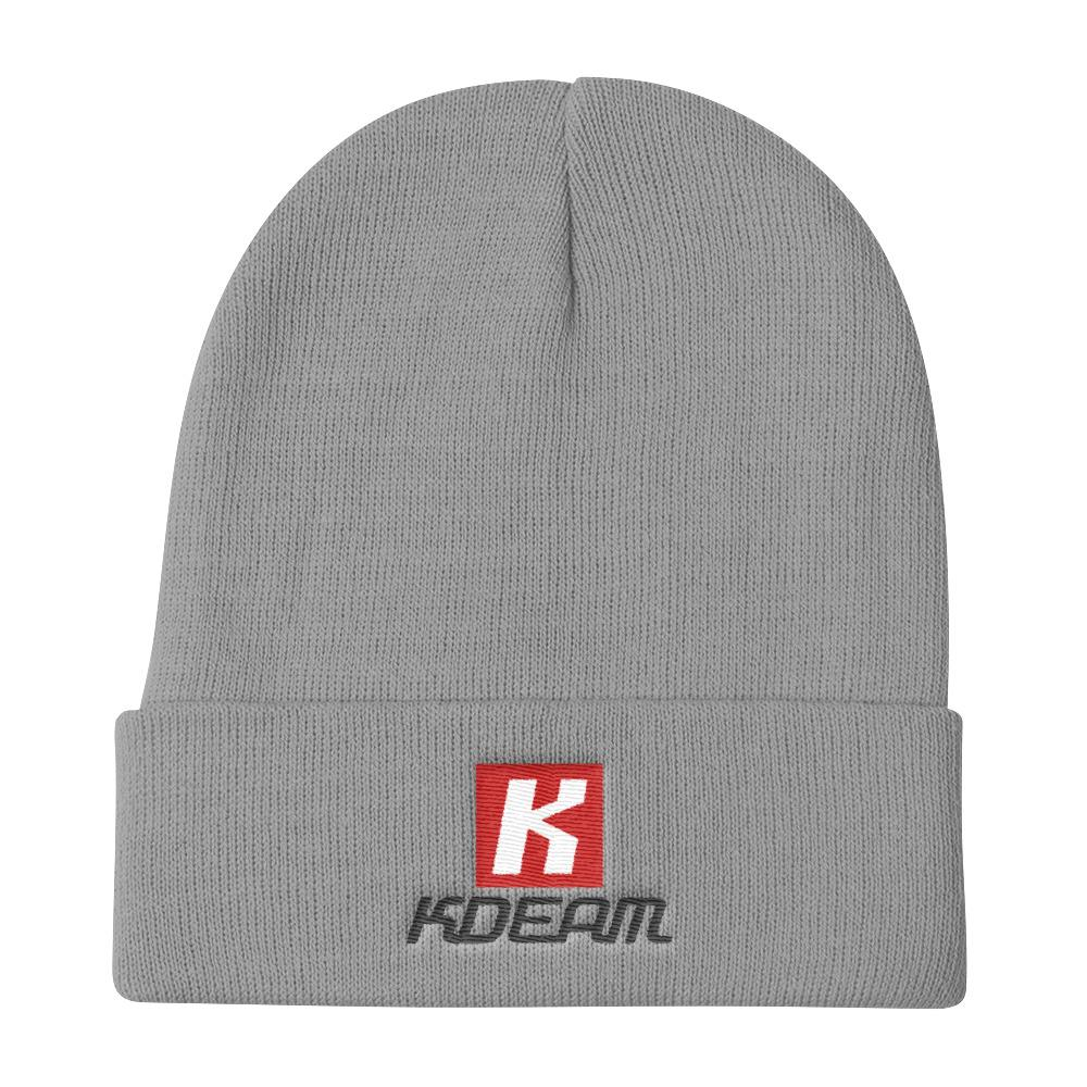 KDEAM | Otto Knit Beanie - KDEAM OPTICS USA