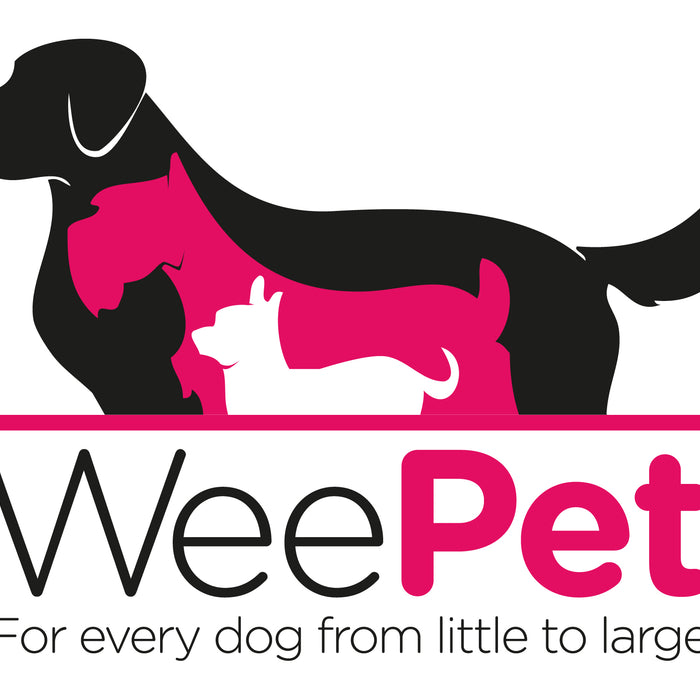 New Weepet Logo and Website