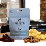 Natural Dog Treats from Innocent Hound