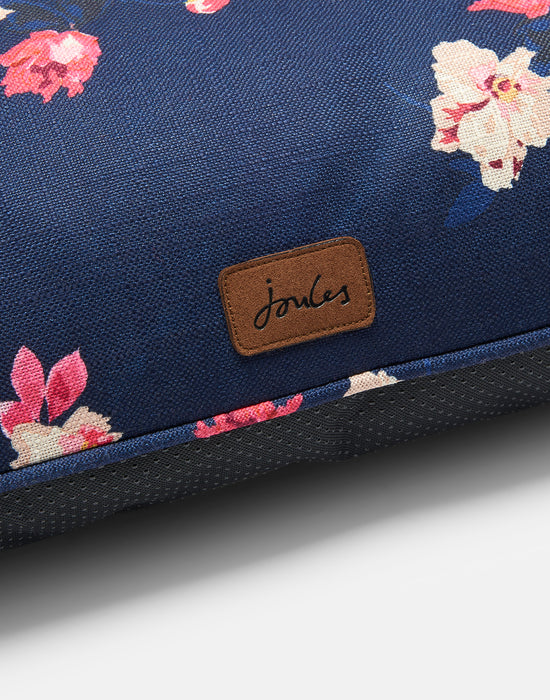 Joules Floral Mattress Bed for dogs