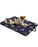 Joules Floral Travel Dog Bed