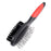 Soft Protection Double Sided Brush