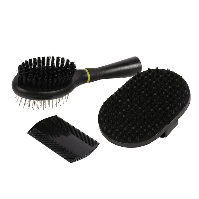 Puppy Grooming Starter Set