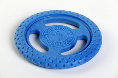 Kiwi Walker Mini Frisbee - Blue