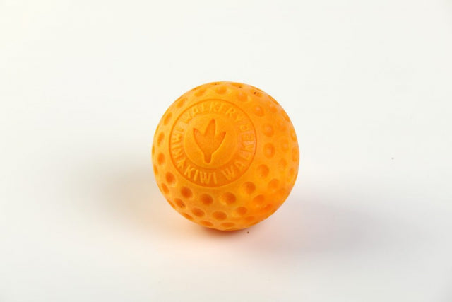 Kiwi Walker Mini Ball - Orange