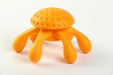 Kiwi Walker Mini Octopus - Orange
