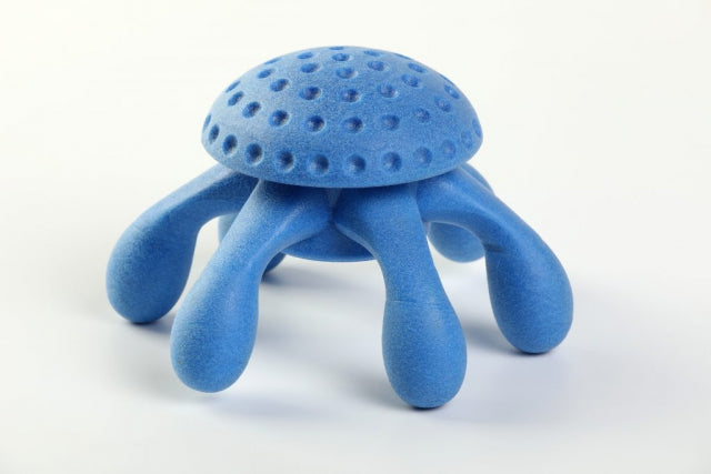 Kiwi Walker Mini Octopus - Blue
