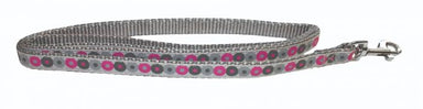 Puppy Starter Collar & Lead Set - Pink