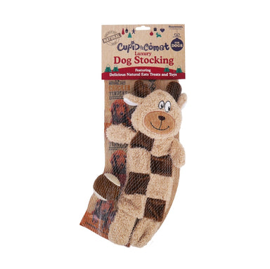 Luxury Stocking for Dogs