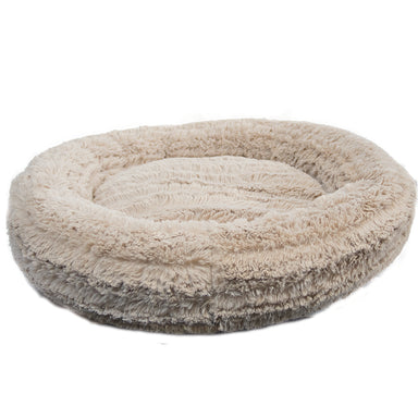 Teddy Hugs Softie Bed for Small Dogs & Puppies