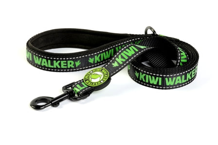 Kiwi Walker Dog Lead - Lime