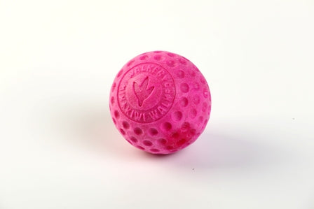 Kiwi Walker Mini Ball - Pink