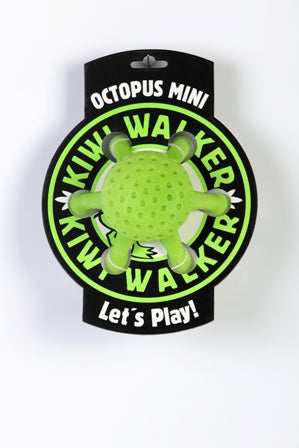 Kiwi Walker Mini Octopus - Lime