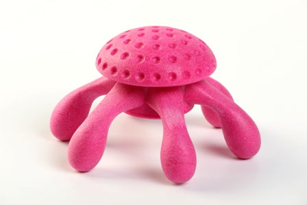 Kiwi Walker Mini Octopus - Pink
