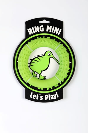 Kiwi Walker Mini Ring - Lime