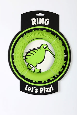 Kiwi Walker Ring - Lime