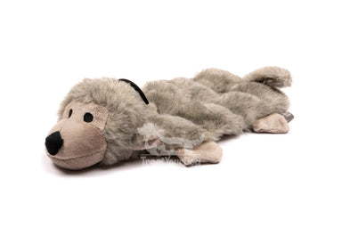 Wild Monkey Multi-squeak Dog Toy