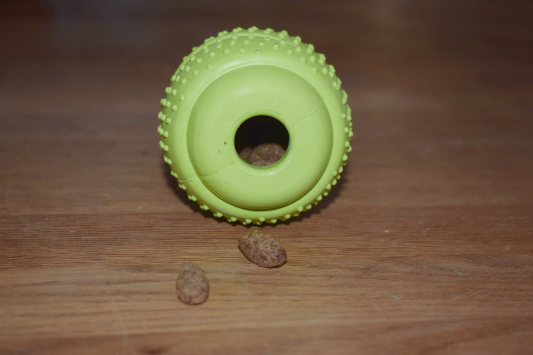 Grrrelli Rubber Treat Toy
